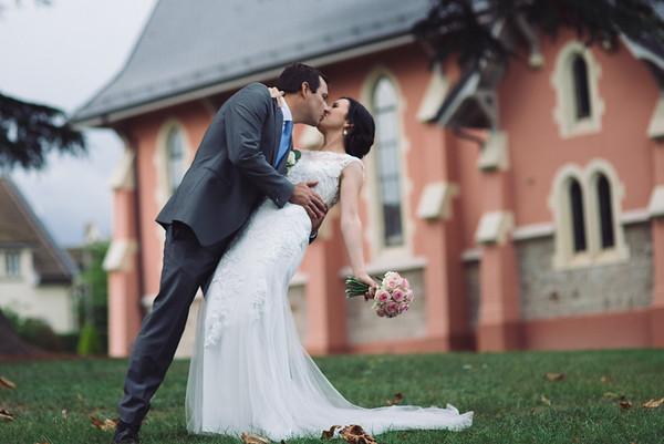 Jessica & Francesco