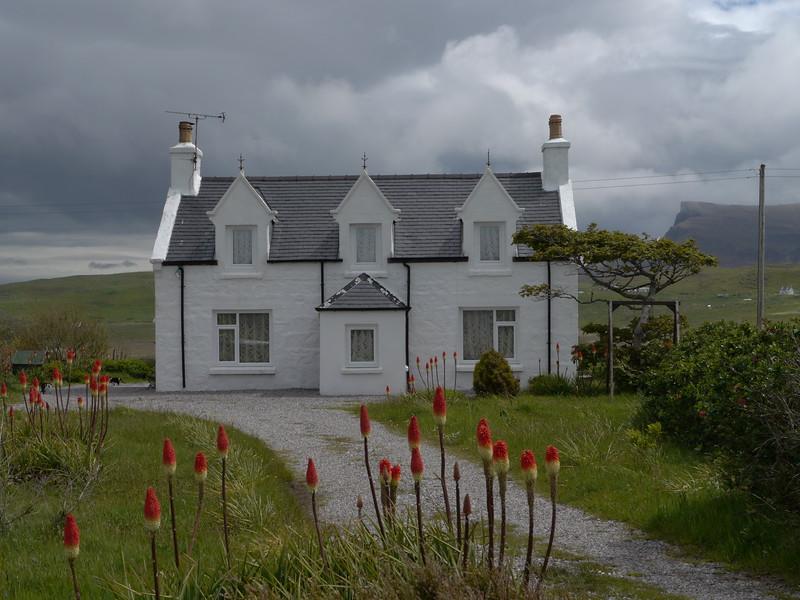 @RobAng Juni 2015 / Kilmaluag, Isle of Skye / Eilean a'Cheo Ward  (Inner Hebridies), Scotland, GBR, Grossbritanien / Great Britain, 40 m ü/M, 2015/06/20 13:47:12