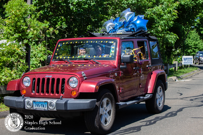 Dylan Goodman Photography - Staples High School Graduation 2020-82.jpg