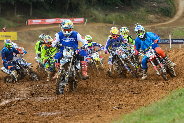 Champs Park 23-3-19 ALL 160cc GROUPS