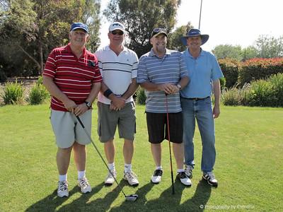 Milseys Golf