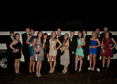 Bellevue Homecoming 2012
