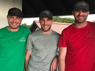 Oregon Outdoor Alliance Shots