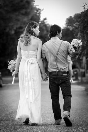 Indoor & Outdoor Weddings