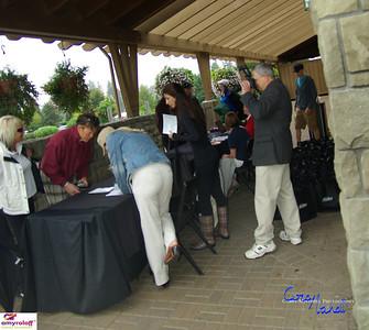 Amy Roloff CF 2011 Golf Volunteer Photos