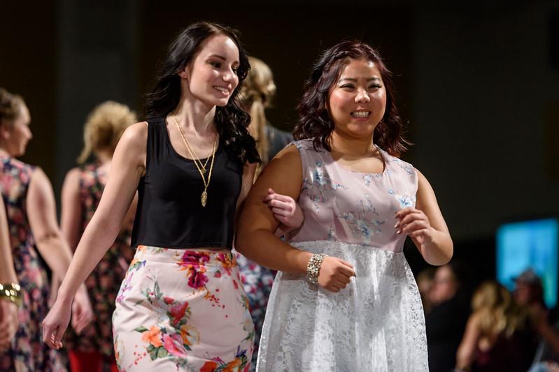 4/1/17 Purdue Fashion Show, Emily Jahn