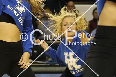 Hoops Dance UK vs UL 12.17.2017