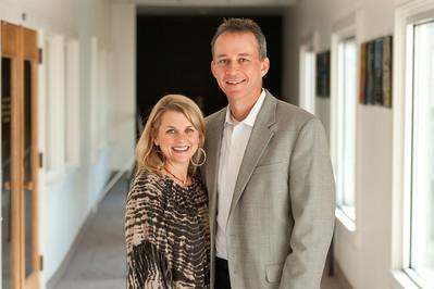 Alumni on Mission, Mike & Suzanne Mayernick