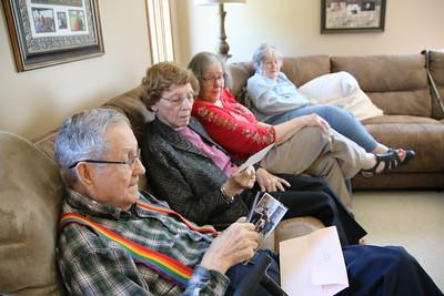 Lein Family Picnic