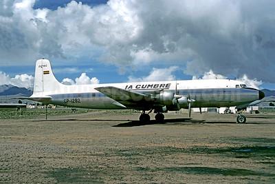 La Cumbre (Transportes Aéreos La Cumbre)