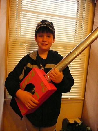 2009-02-28 Austin & His Guitar