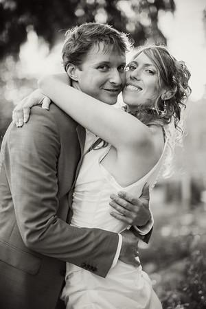 Liss & Jesse Wedding