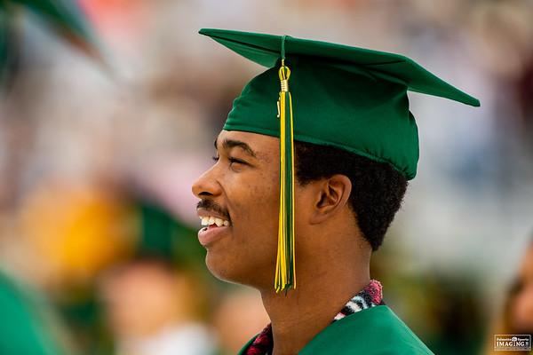 2021 Spring Valley Graduation