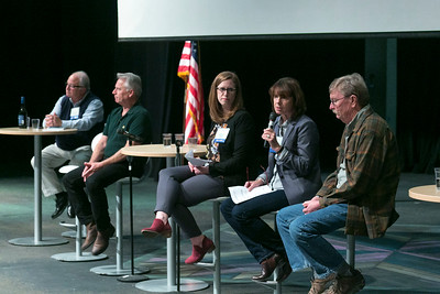 Hartnell Western Food Safety Summit 5-1-19