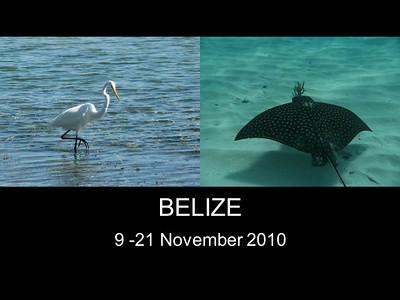 2010 Belize