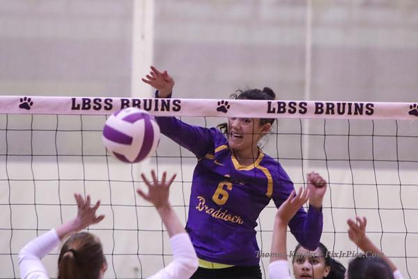 Varsity Volleyball v Anandale 8/31/17