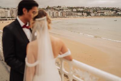 CALLIE + RON |WEDDING 2018