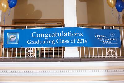 November 2014 Graduation
