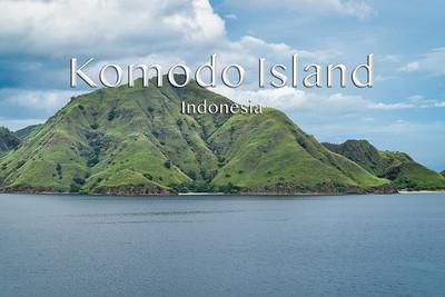 2019 03 17 | Komodo Island
