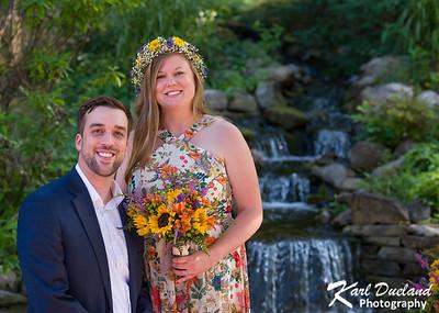 Jennica and Dave Wedding