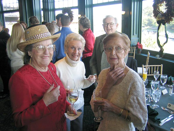 04-12-19 Margarets Pape's 80th
