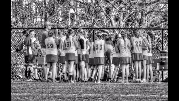 CAL Middle School Girls Lacrosse