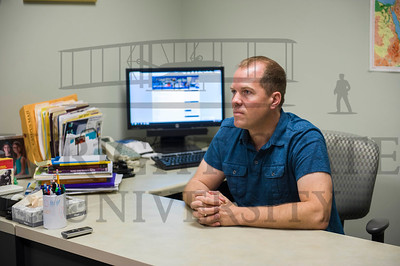 16671 Political Science Professor Vaughn Shannon 11-4-15