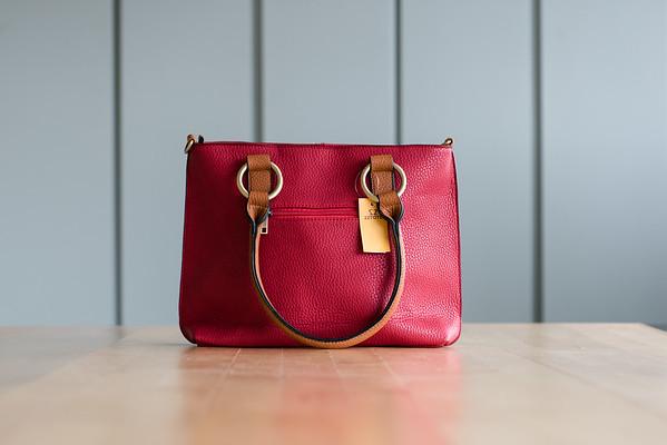 March 21, 2018 - handbags