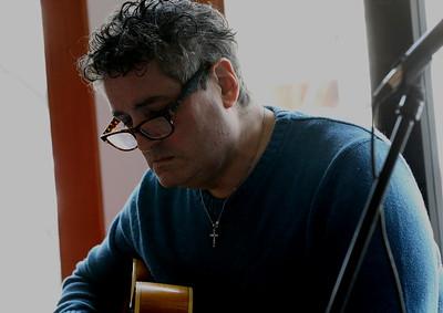 Gary Grippo Quartet Ft. Jenna Messier @ Quattro's 12-29-19