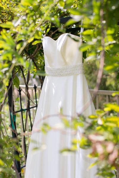 Jennifer and Paul wedding