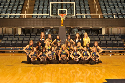 27933 Cheer and Dance Team Pictures