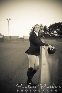 Grace Edick Senior Portraits 2021