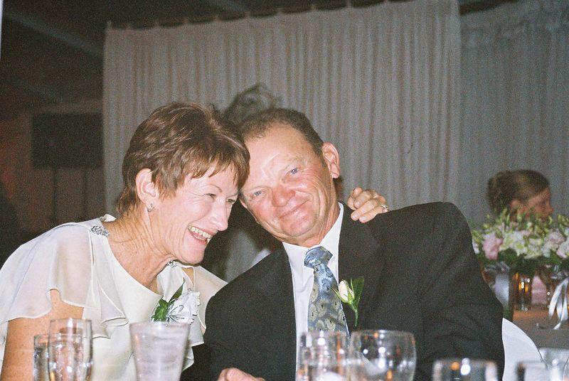 Craig and Angela's Wedding