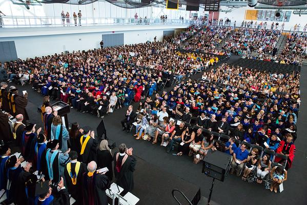 2016 Matriculation Ceremony