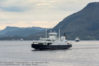 MF Sognefjord