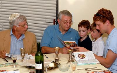Seder 2006