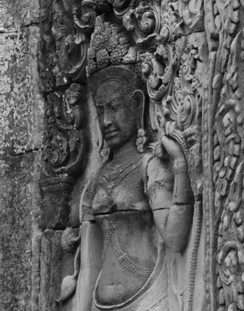 Angkor prints