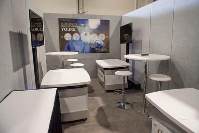 Exhibitor Suites - E45