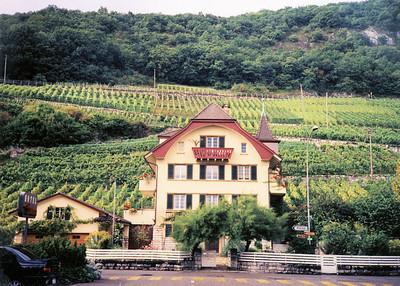 Le Noirmont, Switzerland