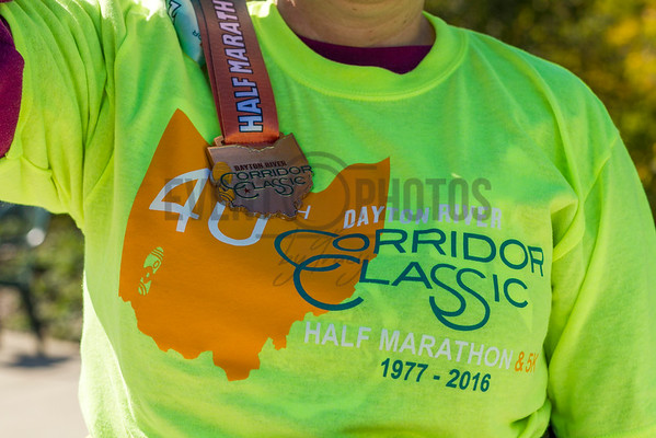 Dayton River Corridor Classic - October 9, 2016