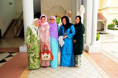 Majlis Berbuka Puasa Bersama Etiqa 2009
