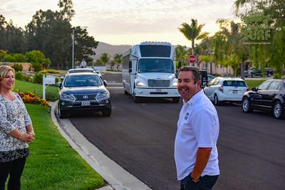 Ted Ortega/Rotary BBQ Dinner 10-10-17