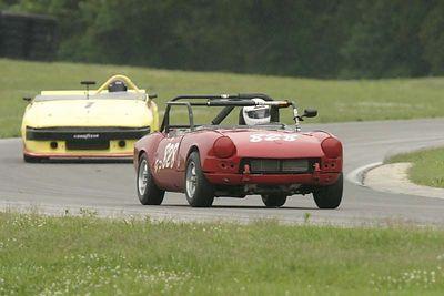 No-0415 Race Group T - Triumph Feature Race