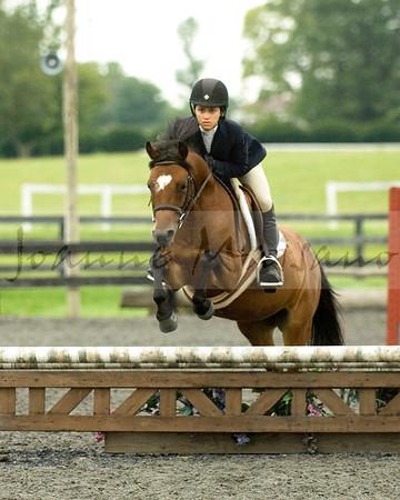 Sandstone Horse & Pony Show 8-6-17