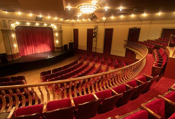 Sandwich Opera House