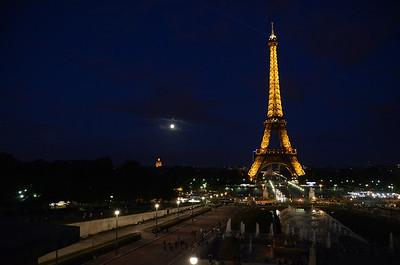 London/Normandy/Paris Trip