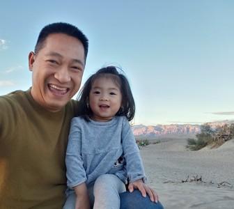 Grand Canyon & Las Vegas Nov 2018