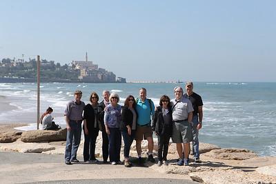 Tel Aviv/Joppa  March 6-7, 2016