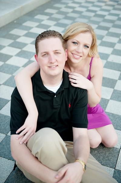 Marcie & Nate