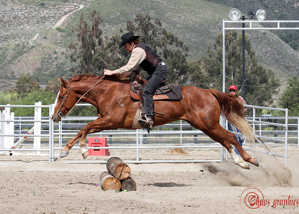 Callifornia Cowboy Racers - Race #1: Non-Pro, Ride Smart, Pro